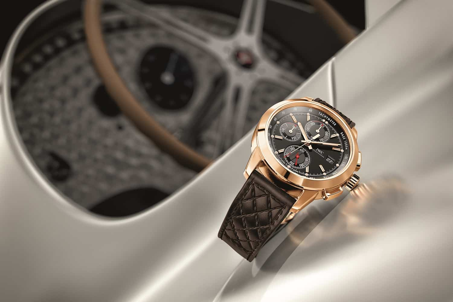 IWC Goodwood 74th