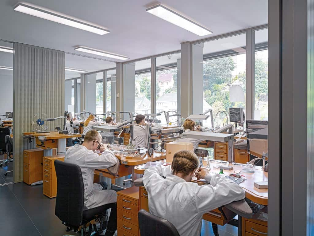 A.Lange & Söhne Watchmakers