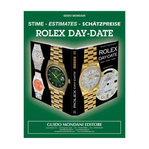 Rolex Day-Date Collecting Vintage