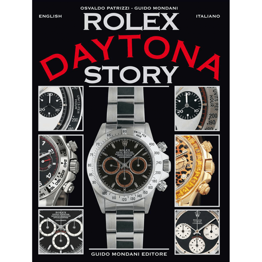 Rolex Daytona Collecting Vintage Mondani