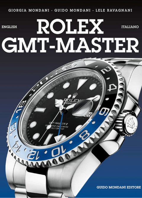 Rolex GMT Master collecting vintage