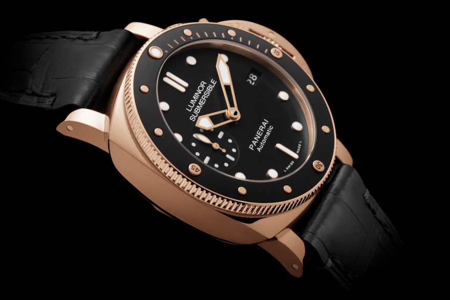 Panerai PAM684 Submersible